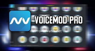 Voicemod Crack + License Key Full Setup Free Download
